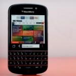 Công nghệ thông tin - Số phận của BlackBerry sắp được định đoạt