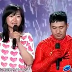 Ca nhạc - MTV - Rơi nước mắt với cặp vợ chồng thi China's Got Talent