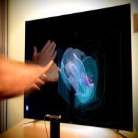 Video: Chơi game chém trái cây trên mặt bàn như... khoa học viễn tưởng - 1