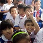 Giáo dục - du học - Những lễ khai giảng rất… khác