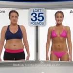 Thể dục 24h: Giảm 16kg với 10 phút tập luyện