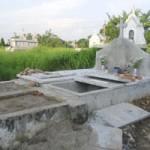 Tin tức trong ngày - Ám ảnh ngôi mộ chôn cất hàng vạn hài nhi