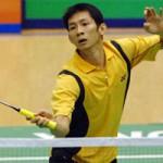 Thể thao - Hạ gục đối thủ Thái Lan, Tiến Minh vào bán kết giải Đài Loan