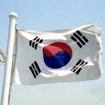 Tin tức trong ngày - Cờ Hàn Quốc lần đầu được kéo ở Triều Tiên