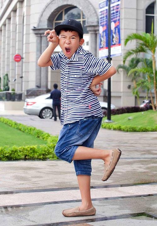 Tiết lộ bất ngờ về Mỹ Chi, Quang Anh, Ngọc Duy - 3