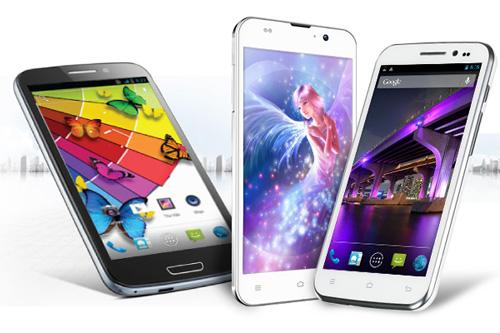 Smartphone giá rẻ cấu hình ngang điện thoại 10 triệu - 2