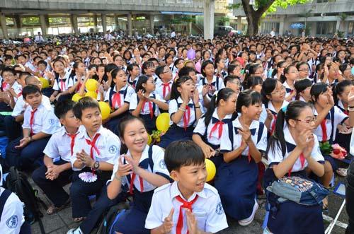 Giáo dục Việt Nam thua cả Campuchia - 1