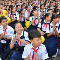 Giáo dục Việt Nam thua cả Campuchia