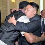 Tin tức trong ngày - Kim Jong-un chào đón sao bóng rổ Mỹ