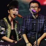 Ngôi sao điện ảnh - Phương Uyên hết mình vì Thiều Bảo Trang