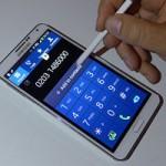 Cận cảnh Samsung Galaxy Note 3