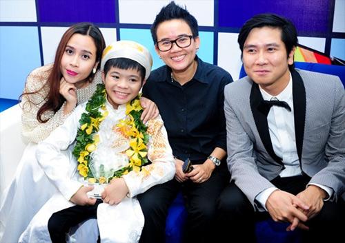 """Quang Anh thắng thuyết phục trước """"bão scandal"""" - 1"""