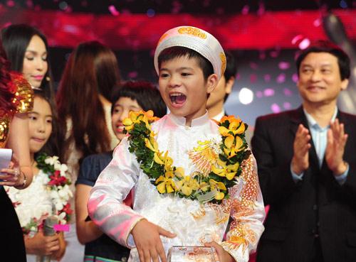 """Quang Anh thắng thuyết phục trước """"bão scandal"""" - 3"""