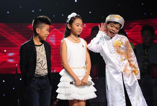 """Quang Anh thắng thuyết phục trước """"bão scandal"""" - 7"""