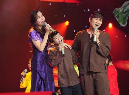 """Quang Anh thắng thuyết phục trước """"bão scandal"""" - 4"""