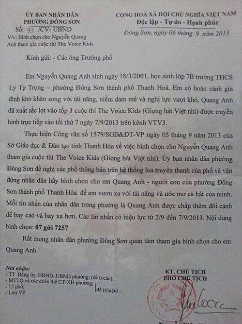 """Quang Anh thắng thuyết phục trước """"bão scandal"""" - 5"""