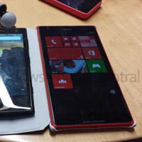 Nokia Lumia 1520 màn hình 6 inch lộ diện