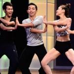 Ca nhạc - MTV - Bước nhảy: Nơi hội tụ đam mê và nghị lực