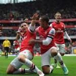 Bóng đá - Tiền vệ Arsenal: Bài toán chưa tối ưu