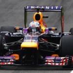 Thể thao - F1 Italian GP: Ngôi sao thứ 6 của Vettel