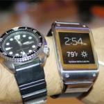 Thời trang Hi-tech - Cận cảnh smartwatch Samsung Galaxy Gear