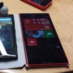 Thời trang Hi-tech - Nokia Lumia 1520 màn hình 6 inch lộ diện