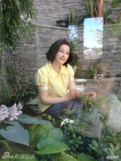 Lưu Hiểu Khánh: Tôi như chuột sa chĩnh gạo - 3