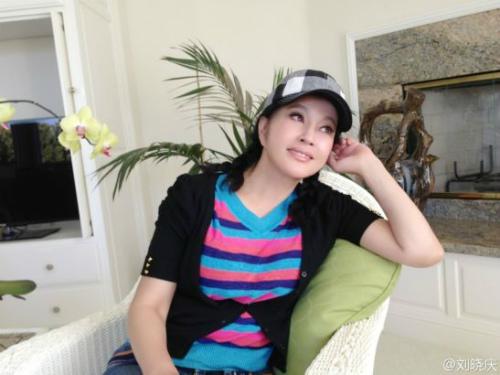 Lưu Hiểu Khánh: Tôi như chuột sa chĩnh gạo - 9