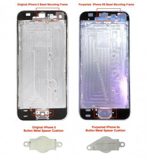 iphone 5s  tin cong nghe  iphone 5s ra mat  tin nhanh  tin moi  vn - 2