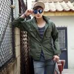 Thời trang - Chọn áo khoác cho chàng thêm nam tính