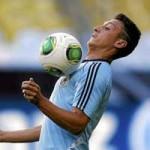 Bóng đá - Ozil tiết lộ lý do rời Real