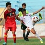 Bóng đá - Bóng đá nữ Việt Nam dự giải vô địch Đông Nam Á