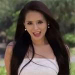 Thời trang - Bật cười nghe Hương Thảo nói tiếng Anh