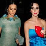 Thời trang - Katy Perry chọn túi cũng rất điệu!