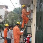 Tin tức trong ngày - Hà Nội thu tiền điện qua hóa đơn điện tử