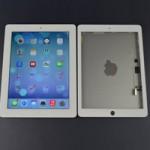 Thời trang Hi-tech - iPad 5 và iPad mini 2 xuất hiện vỏ bọc mới