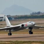 Tin tức trong ngày - Nhật điều chiến đấu cơ chặn máy bay ném bom TQ