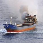 Tin tức trong ngày - Ý: Phóng hỏa đốt 30 tấn cần sa trên biển
