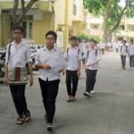 Tin tức trong ngày - Bộ GD-ĐT: Không bắt buộc HS may đồng phục