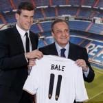 Bóng đá - Áo đấu Bale ế ẩm, Ozil đắt hàng