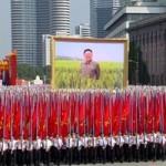 Tin tức trong ngày - Ảnh: Triều Tiên diễu binh lớn mừng quốc khánh