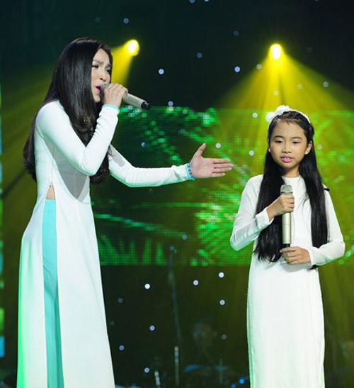 Hiền Thục: Không để con thi The Voice Kids - 1