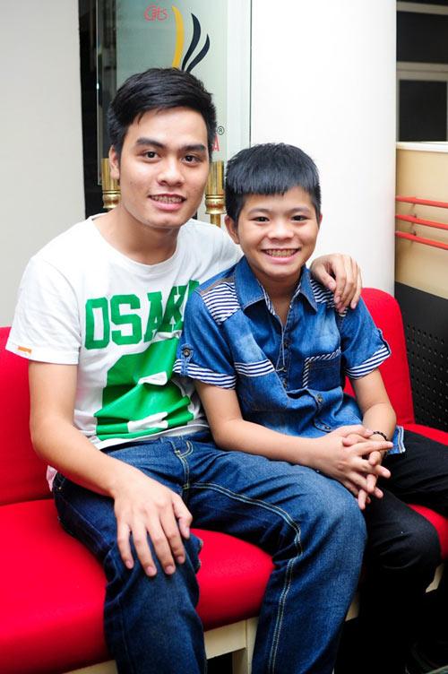 Hé lộ hợp đồng ca sĩ độc quyền của Quang Anh - 5