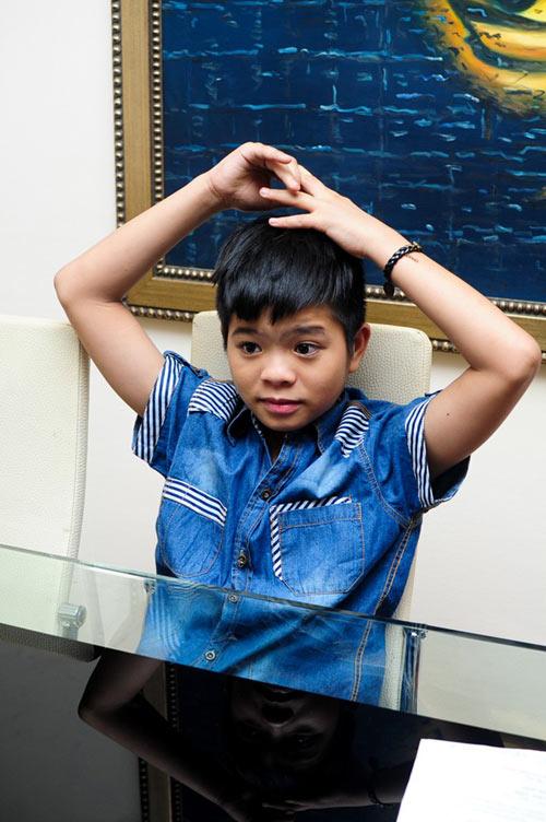 Hé lộ hợp đồng ca sĩ độc quyền của Quang Anh - 7