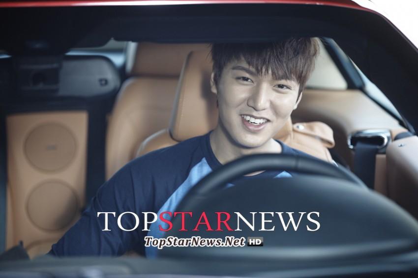 """""""Bạn gái mới"""" của Lee Min Ho - 7"""