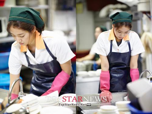 """""""Bạn gái mới"""" của Lee Min Ho - 9"""