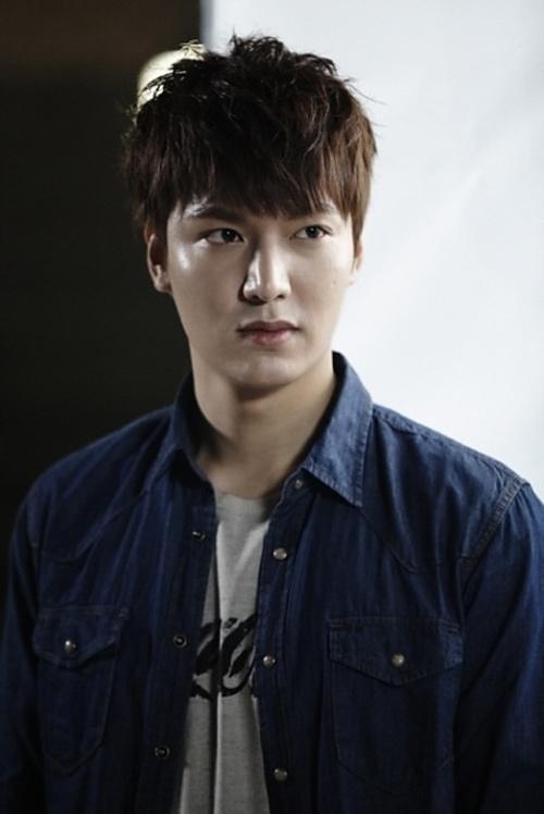 """""""Bạn gái mới"""" của Lee Min Ho - 4"""