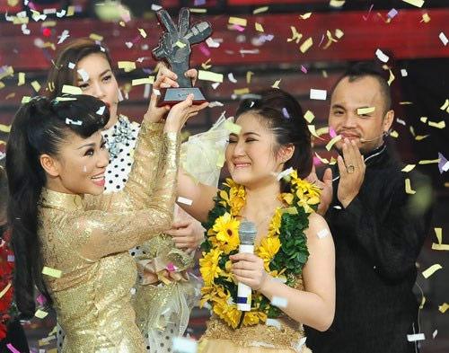 Showbiz Việt: Chuyện của quán quân - 4