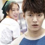 """Phim - """"Bạn gái mới"""" của Lee Min Ho"""