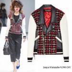 Thời trang - Áo khoác đẹp giúp Thu Đông thêm ấm áp